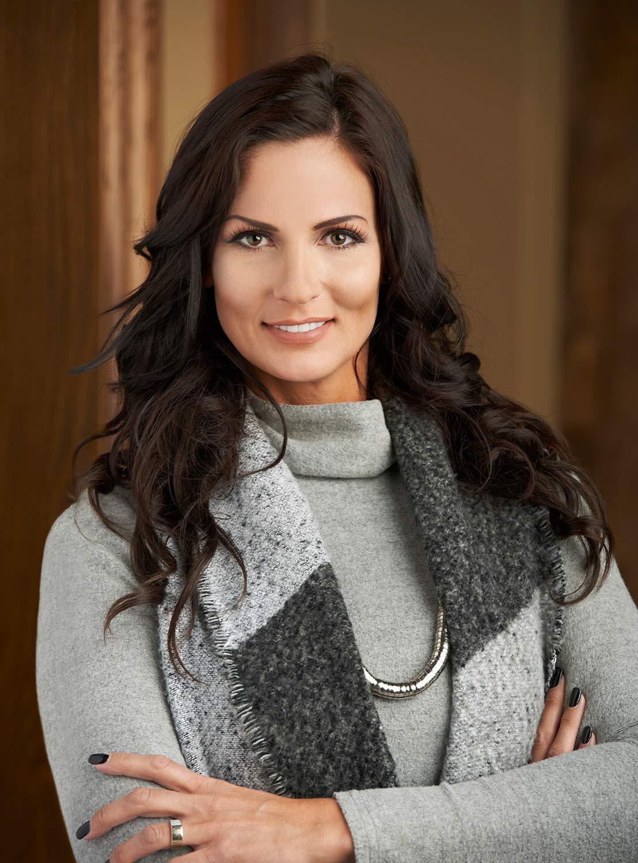Leah Schuit - Home Designer & Builder